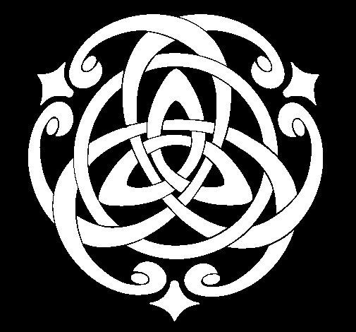 Disegno di Mandala 39 da Colorare