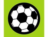 Pallone da calcio III