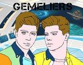 Gemeliers - Mil y una noches