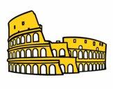 Colosseo romano