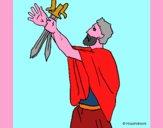 Padre degli Orazi