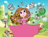 Principessa Farfalle