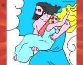 Il ratto di Persefone