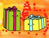 Due regali