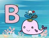 B di Balena