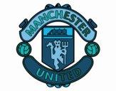 Stemma del Manchester United FC