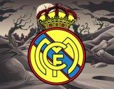 Stemma del Real Madrid C.F.