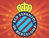 Stemma del RCD Espanyol