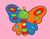 Farfalla fantasia