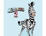 Madagascar 2 Marty 2
