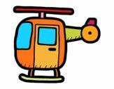 Elicottero leggero