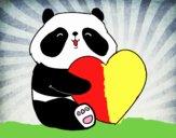 Amore Panda