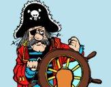 Capitano dei pirati
