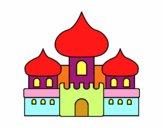 Castello moresco