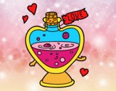 Pozione d'amore
