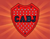 Stemma del Boca Juniors