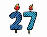 27 anni