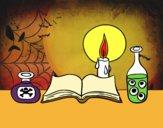 Libro degli incantesimi