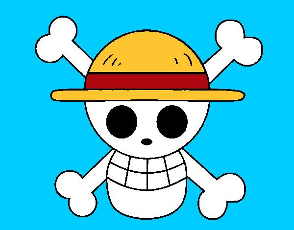 Disegni Di One Piece Da Colorare Acolorecom