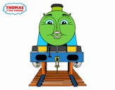 Gordon  de Il Trenino Thomas